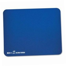 DAC Ultra-Turbo Laminate Surface Mouse Pad - Blue - $9.02