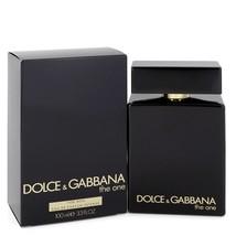 The One Intense by Dolce & Gabbana Eau De Parfum Spray 3.3 oz - $134.56