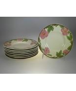 Franciscan Desert Rose Bread & Butter Plates Set of 8 BRAND NEW PRODUCTION - $18.65