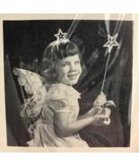 1950s Philbert Designs Fairy Queen Wings Star Magic Wand Tiara Dress Up ... - $49.95