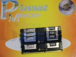 Lotto 32GB (8x 4GB) DDR2 pc2-5300fb 240-pin 667MHz Con Buffer Ram KTH-XW667/8G - $43.54