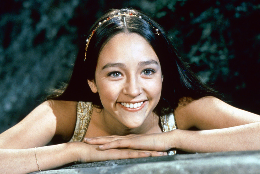 Primary image for Olivia Hussey Romeo and Juliet Beautiful 18x24 Poster