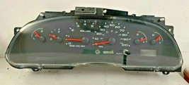 05 06 07 Ford E-Series Diesel Instrument Cluster 6C2T-10849-ED - $94.04