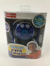 Fisher-Price Kid Tough FP3 Player Easily Download Songs & Stories Made 2006 NEW - $93.46