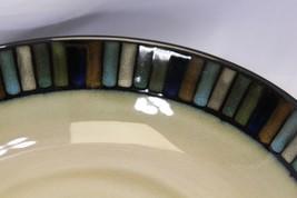 "Sonoma Vallejo Blue Pasta Serving Bowl 14"" image 2"