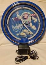 Disney Pixar Toy Story Buzz Lightyear Round Wal... - $31.18