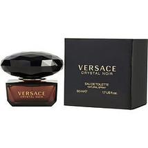 Versace Crystal Noir By Gianni Versace Edt Spray 1.7 Oz - $94.00