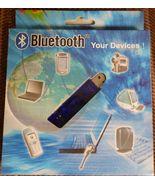 12 pcs USB Bluetooth Dongle model GC-10202-01 by DMS Wireless - $5.00