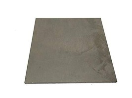 JumpingBolt 3/16'' Stainless Steel Plate, 3/16'' x 10'' x 12'', 304 SS M... - $77.53