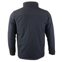 Maximos Men's Athletic Lightweight Water Resistant Windbreaker Jacket DIVER image 4