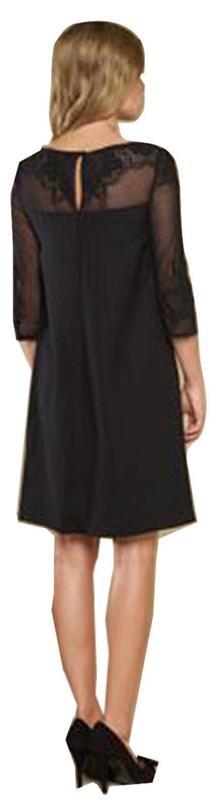 MONSOON Tavia Embellished Dress BNWT