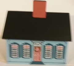 Windfield Designs House - $13.00