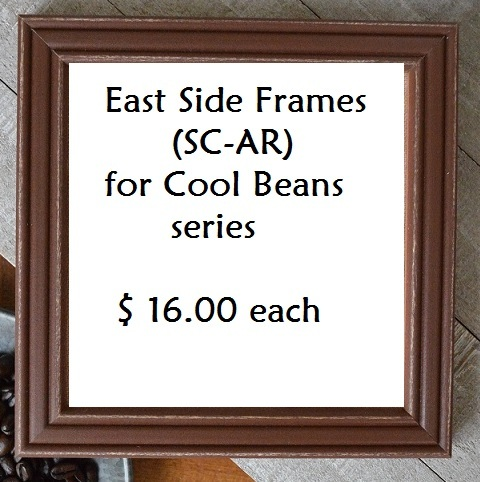 Primary image for FRAME East Sides Frame SC-AR for Cool Beans series Hands On Design