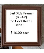 FRAME East Sides Frame SC-AR for Cool Beans ser... - $16.00