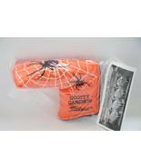 SCOTTY CAMERON Halloween 2008 Headcover Orange Titleist The Srt of Putti... - $394.60