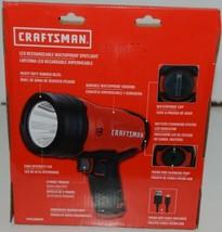 Craftsman CMXLSBWP5 LED Rechargeable Waterproof Spotlight 450 Lumens image 2