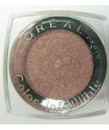 LOREAL COLOR INFALLIBLE EYESHADOW #004 FOREVER PINK - $7.99