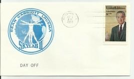 SKYLAB II DAY OFF HOUSTON, TX 9/2/1973 - $1.78