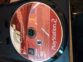 Sony PS2 Gran Turismo 3 A-Spec image 3