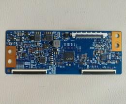 SHARP LC-55LE653U  T-Con Board 55.55T16.C10 - $19.65