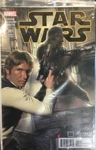 Star Wars #1 Marvel Comics 2015 Loot Crate Gabriele DellOtto Cover - $88.19