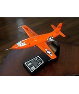 CHUCK YEAGER BELL X-1 ROCKET RESEARCH PLANE OCT 1947 FLIGHT SIGNED AUTO GEM - $593.99