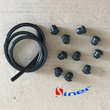 10 Grommet & Fuel Line For Stihl FS56 FS62 FS66 FS75 FS80 FS85 Rep 0000 ... - $5.79