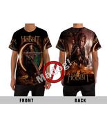 The Hobbit (The Desolation of Smaug) All Over Print T-Shirt - $57.99+