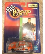 Tony Stewart 1998 Winner's Circle #20 Home Depot 1/64 Grand Prix Stock C... - $1.99