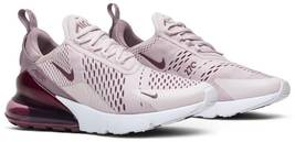 Nike Air Max 270 Women's 'Barely Rose'  - $239.00