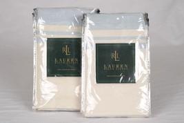 1 Ralph Lauren Indochine linen standard sham NIP - $59.80