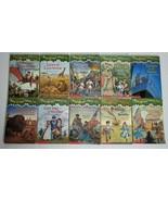Lot of 10 MAGIC TREE HOUSE Books Mary Pope Osborne 1 11 13 14 17 18 21 2... - $18.99