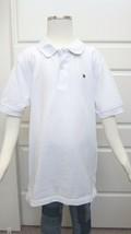 Tommy Hilfiger Jungen Baumwolle Poloshirt Shirt Gr.122 (7 Jahre) Versand... - $25.41