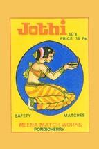 Jothi - Art Print - $19.99+