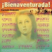 Bienaventurada by Song Book Carmelo Erdozáin