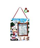 Disney Parks Mickey Mouse Advent Wall Calendar - $29.95