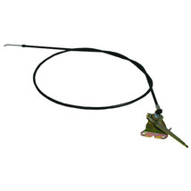 Throttle Control Cable Fit 1-633696 633696 Lazer Z Series Zero Turn Riding Mower - $19.71