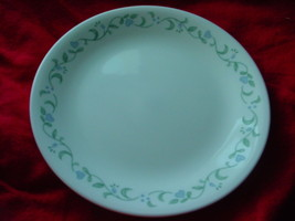 CORELLE COUNTRY COTTAGE LUNCH / SALAD PLATES 8.5 INCH X 4 NEW FREE USA S... - $28.04
