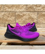 NIKE Epic React Flyknit 2 Vivid Purple MEN'S RUNNING SHOE BQ8928-500 US ... - $98.18