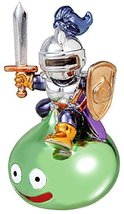 Dragon Quest Metallic Monsters Gallery Slime Knight - $29.05