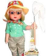 "Ann Estelle Field Guide 10"" Doll Mary Engelbreit Collection Tonner Butte... - $139.95"