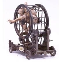 Mcfarlane Toys Infernal Parade Action Figure Golem Elijah the Wildman Fi... - $41.79