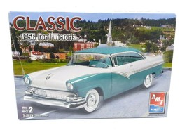 AMT ERTL Classic 1956 Ford Victoria Model Kit 1:25 Scale  - $25.99