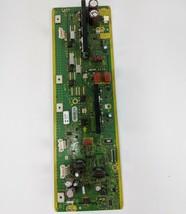 """55"""" Panasonic Plasma TV TC-P55UT50 SC Board TNPA5621 - $12.19"""