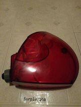 Good Used Solution Tank Assembly-Red for Hoover model F5515 steam cleaner.  image 3