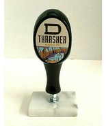 D Thrasher Session India Pale Ale Wood Beer Tap Handle - £21.64 GBP