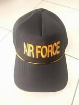Royal Thai Air Force Ball Cap Hat Headgear Soldier Thailand Military Rtaf Cap - $9.50
