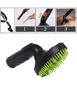 Pet Cat Dog Vacuum Cleaner Attachment Tool for Grooming Brush Loose Hair - $8.49