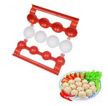 1Pc Meatballs Maker Meat Fish Stuffed Ball Mold Food Grade Cooking Tool - $9.95