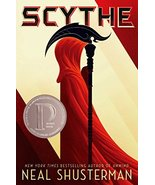 Scythe (1) (Arc of a Scythe) [Hardcover] Shusterman, Neal - $11.87
